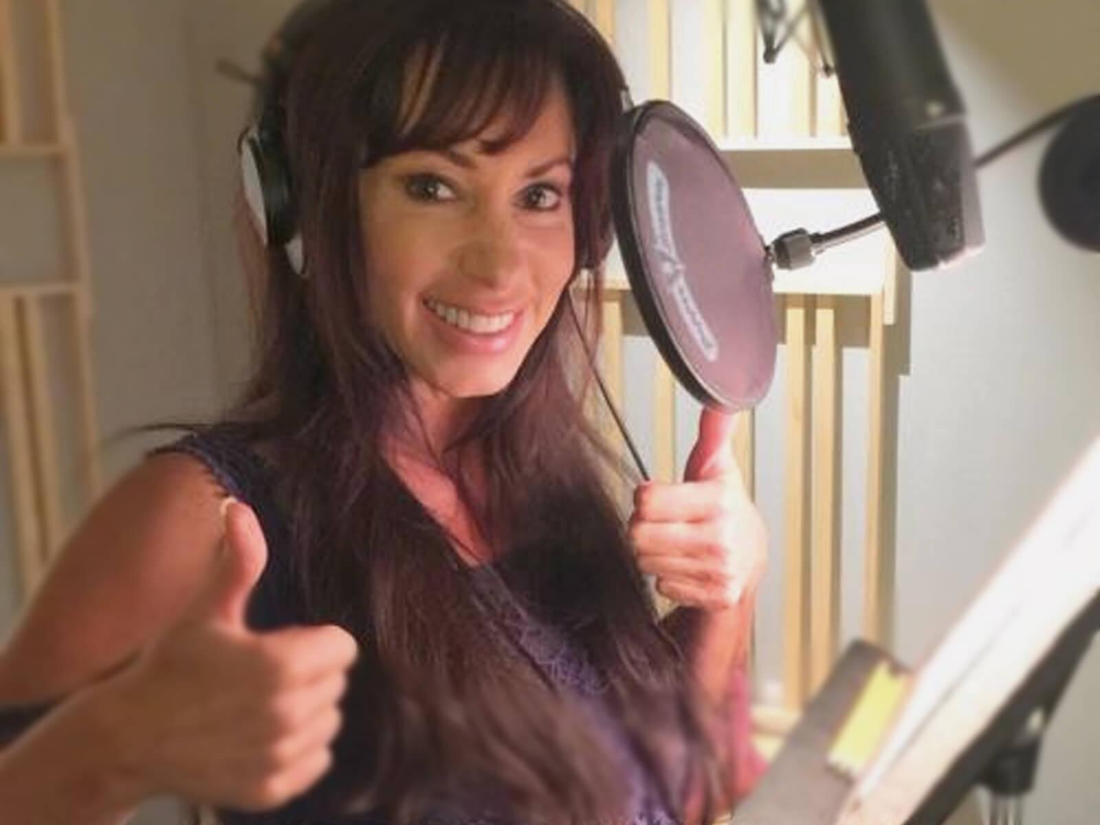 voice-over-recording